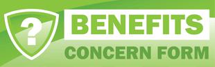 Benefits Concerns